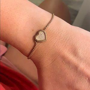 Michael Kors Heart bracelet